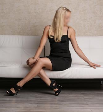Aimee - Escort lady Frankfurt 4