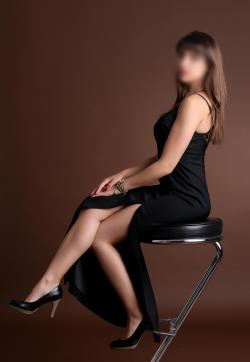 Amelie - Escort ladies Luxembourg City 1