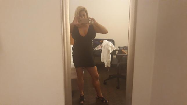 Cori - Escort lady Las Vegas 4
