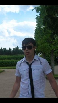 Mark - Escort mens Moscow 3