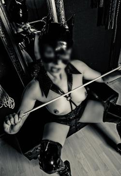 Miss Behave - Escort dominatrix Frankfurt 1