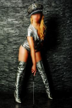 Miss Behave - Escort dominatrix Frankfurt 3