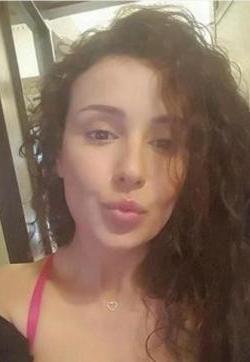 Heba Syrian Girl Istanbul - Escort ladies Istanbul 1