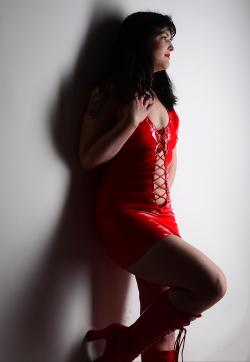Lady Lea Gina - Escort bizarre ladies Koblenz 1
