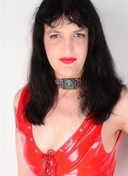 Lady Lea Gina - Escort bizarre lady Bonn 5