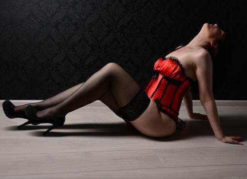 Lady Lea Gina - Escort bizarre lady Bonn 6