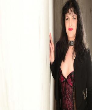 Lady Lea Gina - Escort bizarre lady Bonn 7