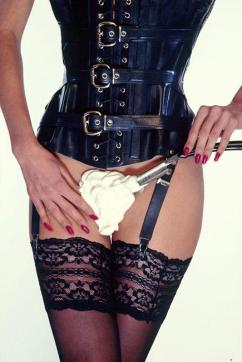 Domina Donna Diva - Escort dominatrix Duisburg 5