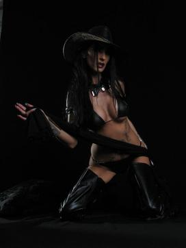Sidney Dark - Escort dominatrix Duisburg 13