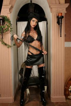 Sidney Dark - Escort dominatrix Duisburg 14