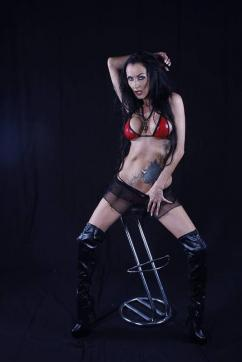 Sidney Dark - Escort dominatrix Duisburg 18