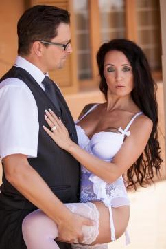 Mia und Stef - Escort couple Palma de Mallorca 2