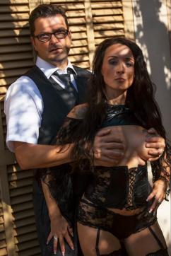 Mia und Stef - Escort couple Palma de Mallorca 5