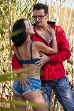Mia und Stef - Escort couple Palma de Mallorca 6
