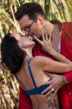 Mia und Stef - Escort couple Palma de Mallorca 9