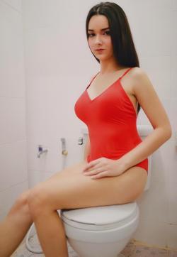 Jessica - Escort trans Shanghai 1