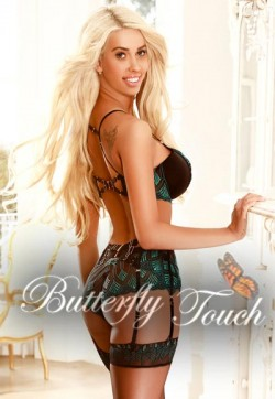 Bia - Escort ladies London 1