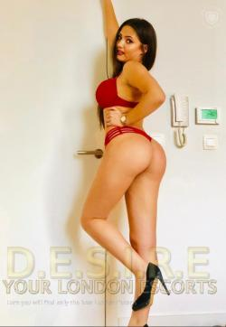 Roxy - Escort ladies London 1