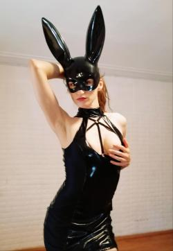 Alice - Escort bizarre ladies Basel 1
