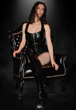 Lady Selina - Escort dominatrixes Vienna 1