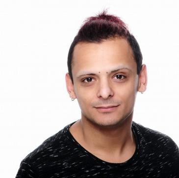 DennyBoy - Escort gay Hagen 2