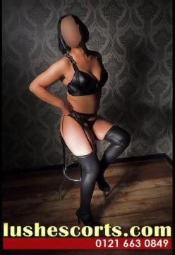 Lina - Escort lady Birmingham EN 2