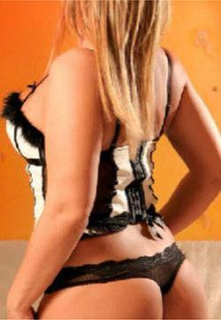 Luana - Escort ladies Málaga 1