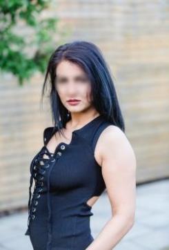 Nicole - Escort lady Vienna 2