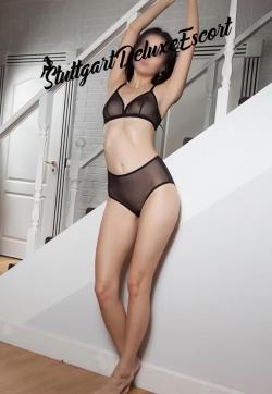 Emily - Escort lady Stuttgart 1