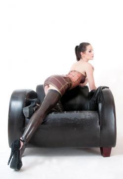 Mistress Chloé - Escort bizarre lady Lucerne 11