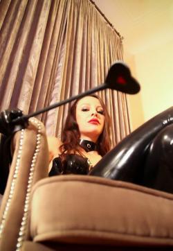 Mistress Chloé - Escort bizarre lady Basel 16