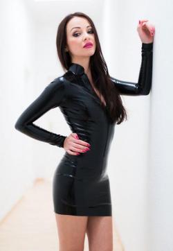 Mistress Chloé - Escort bizarre lady Basel 3