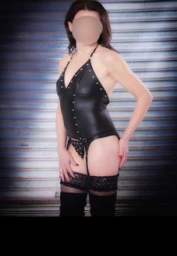 Monica Sparkles - Escort lady London 1