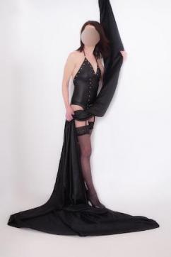 Monica Sparkles - Escort lady London 2