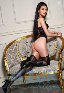 Cora - Escort lady London 1