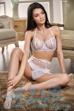 Cora - Escort lady London 5