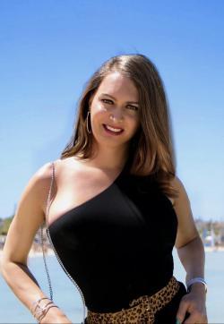 Adriana Santos - Escort trans Berlin 1