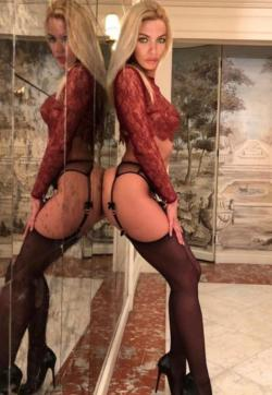 Laura Angel - Escort ladies Prague 1