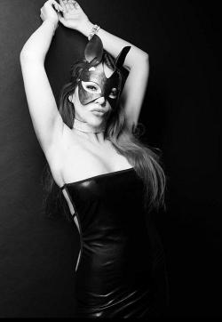 Switcherin Michelle - Escort dominatrix Duisburg 1