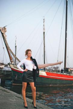 Fenna - Escort lady Amsterdam 3