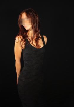 Silvia - Escort lesbian Vienna 1