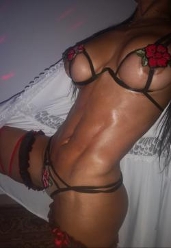 Natasha - Escort ladies Differdange 1