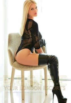Janet - Escort lady London 1