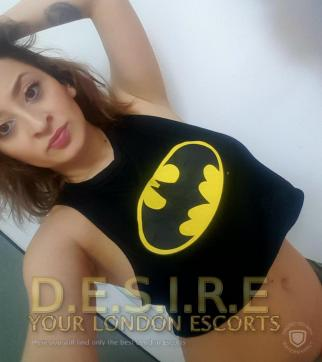 Lena - Escort lady London 5