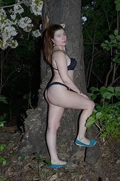 Dianna - Escort lady Warsaw 2