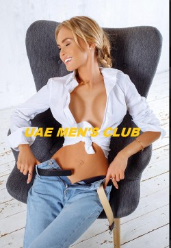 Kiara - Escort ladies Dubai 1