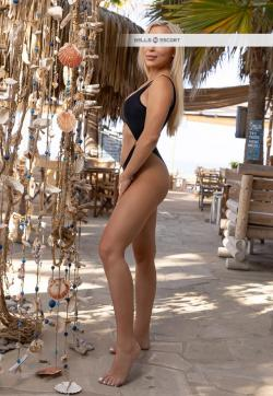 Maja Sun - Escort ladies Frankfurt 1
