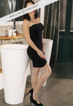 Marla Wessels - Escort lady Frankfurt 1