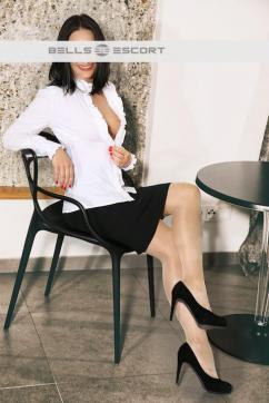 Marla Wessels - Escort lady Frankfurt 2