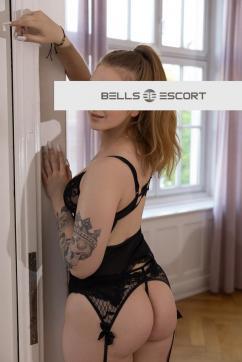 Charlotte Muster - Escort lady Augsburg 2